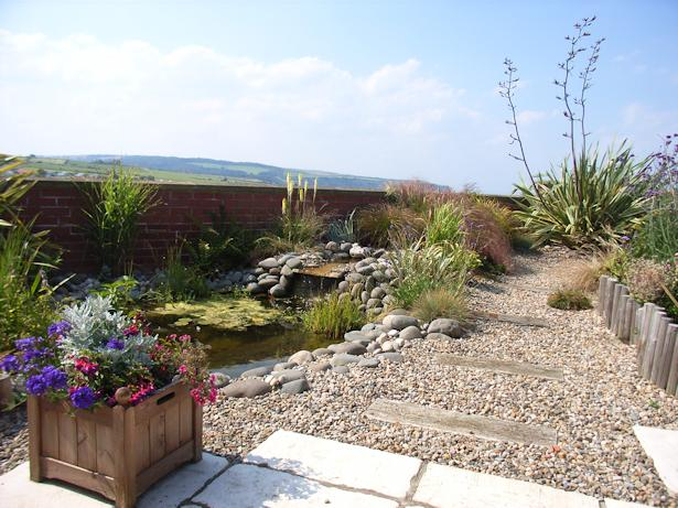 Garden design landscaping and garden maintenance norfolk for Garden redesign